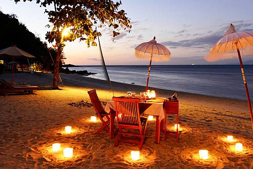 5D4N Romantic Bali Escape