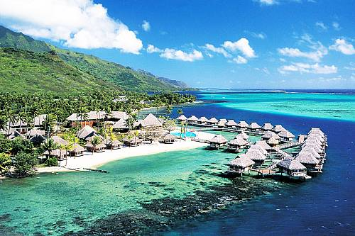 3D2N Unforgettable Lombok Honeymoon Tour